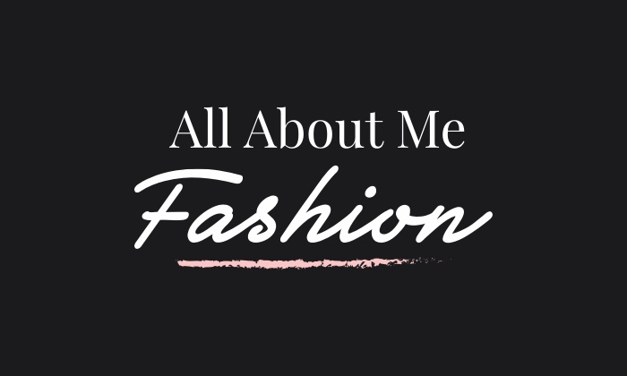 All About Me Fashion