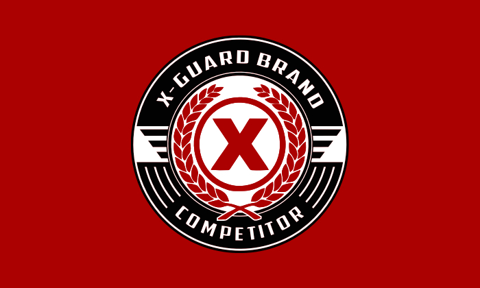 X-Guard Brand Design Studio